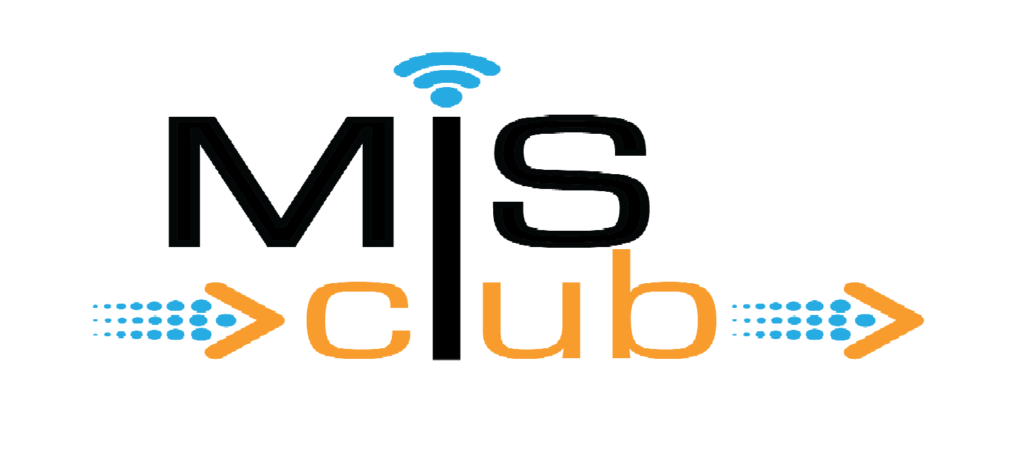 MIS Club – Making IT Simple